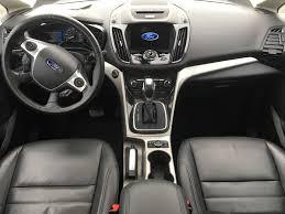 used 2016 ford c max hybrid sel at auto loan usa 1fadp5bu0gl109020
