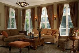 traditional home interiors living rooms various traditional home décor ideas boshdesigns