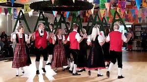 alpine club kitchener waterloo oktoberfest 2015 german dancers