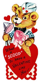 retro valentines pin by on a variety of valentines vintage