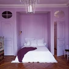 peinture violette chambre chambre à coucher mauve chambre à coucher design chambre à