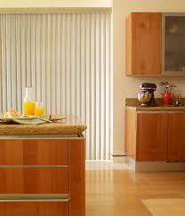 Vertical Blinds Wooden Vertical Blinds 3 Blind Mice Window Coverings