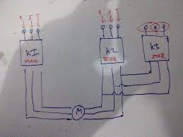 apa itu starting star delta motor rekayasa listrik