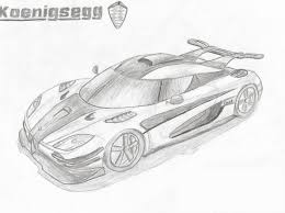koenigsegg mclaren drawing car sketches for bitcoins physical u0026 digital shipping