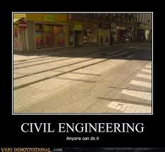 Civil Engineer Meme - pretty funny engineering memes civil engineering jokes funny memes