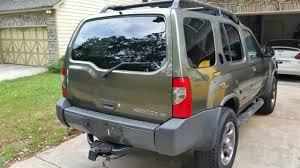 2004 Nissan Xterra 4 4 Apex Auto And Power Sports