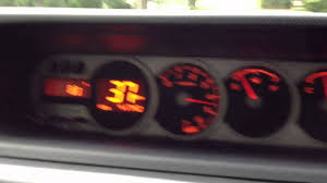 2009 scion xb manual 0 60mph youtube