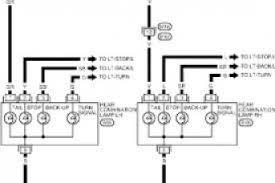 nissan pulsar 1999 radio wiring diagram style by modernstork
