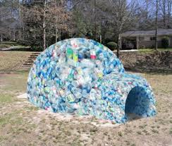 recycled igloo playhouse for kids play house structures for kids