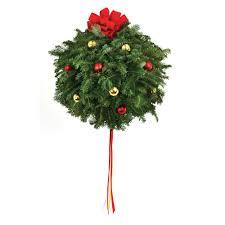 fresh wreaths fresh christmas wreaths christmas wreaths garland the home depot