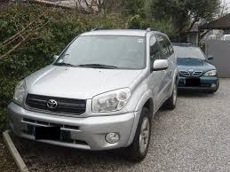 hobby auto porto mantovano telematics auction toyota rav4 year 2004 on sale doauction