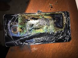 two months after the galaxy note 7 debacle this is the best theory explaining why its batteries exploded jpg
