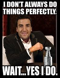 Patrice Meme - 29 reasons patrice bergeron owns stanley cup of chowder