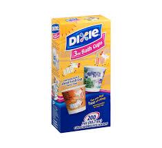 wall mount dixie cup dispenser bath paper cups 3 oz