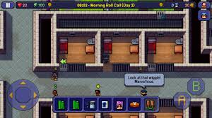 the escapists tips cheats and strategies gamezebo