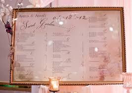 wedding seating chart ideas wedding place card table ideas unique wedding reception ideas