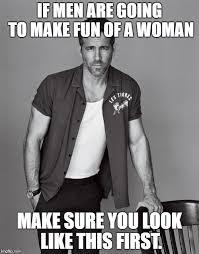 Hot Guy Meme - nice try guys imgflip