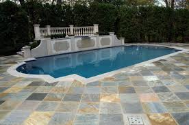 Patio And Pool Designs Magnificent Swimming Pool Patio Design Ideas Patio Design 263