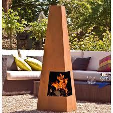 Sale Chiminea Chiminea Fire Pit Bunnings Ikayaa Extra Large Chimenea Garden Fire