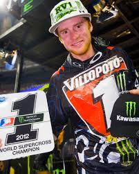 joe gibbs racing motocross tight races tight races