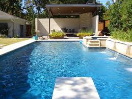 outdoor swimming pool designs home decor gallery