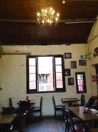 interior design picture of teddy bear thai restaurant shanghai