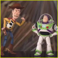 Buzz Lightyear And Woody Meme - toy story s woody buzz lightyear present at oscars 2016 2016