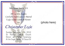 eagle scout invitation template free u2013 orderecigsjuice info