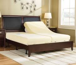 sleep number bed pillow top sleep number bed headboard with qseries sk or flextop inspirations