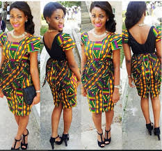 dress styles 15 best ankara dress styles 2016 in photos ionigeria