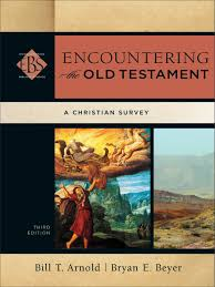 encountering the old testament 3rd edition baker publishing group