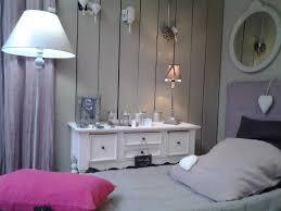 couleur de chambre violet déco chambre violet gris galerie et couleur chambre fille et