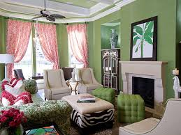 bedroom pink and green walls in a bedroom ideas 00028 the