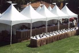canopy rentals tent rentals liberty event rentals