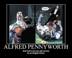 Alfred Meme - motivation alfred pennyworth by songue on deviantart