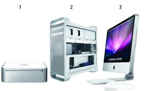 ordinateur de bureau apple mac apple booste ses ordinateurs de bureau informatique