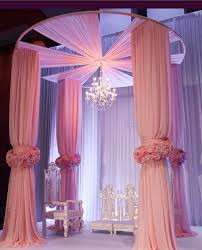 wedding drapes rk adjustable pipe and drape for wedding party decoration
