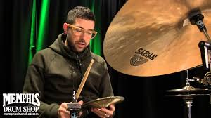 guiliana s mark guiliana at memphis drum shop creating new sounds youtube