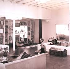 santa fe home of alexander girard an eclectic eccentric