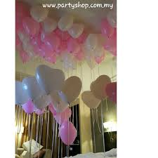 order helium balloons for delivery partyshop malaysia we bring smiles to your loved ones