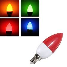 candle light bulbs for chandeliers e14 5w led bulb 10 smd 2835 colorful energy saving candle light