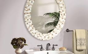 mirror mirror with white frame 17 stunning decor with h single