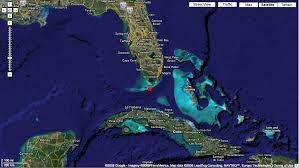 satellite map of florida 6d sombrero reef
