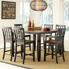 kitchen furniture fabulous white dining table set glass dining