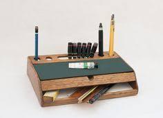 scanwood u0026 knud holscher u0027s maple wood desk accessories tools