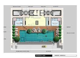 house plans with pool swimming pool plan officialkod com