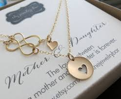 jewelry infinity necklace images Mother daughter necklace mother daughter jewelry infinity jpg