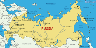 Blank China Map by Russia Map Blank Political Russia Map With Cities