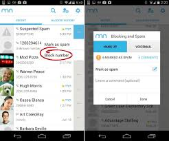 how to block texts on android block calls and texts on android with mr number
