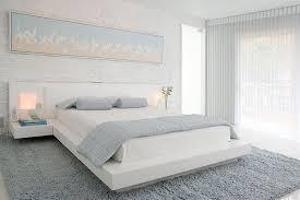 Pure White Interior Design Ideas - White interior design ideas